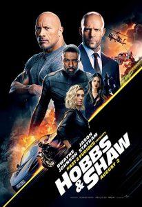 دانلود فیلم سینمایی Fast and Furious Presents Hobbs and Shaw 2019