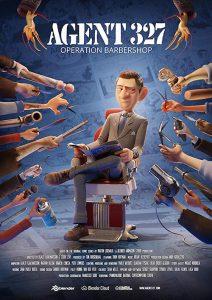 دانلود انیمیشن Agent 327: Operation Barbershop رایگان با دوبله فارسی
