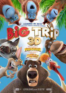 دانلود فیلم سینمایی the big trip 2019 دوبله فارسی