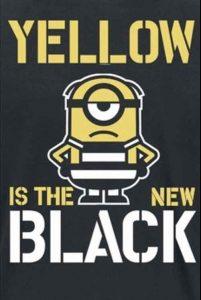 دانلود رایگان انیمیشن Yellow is the New Black
