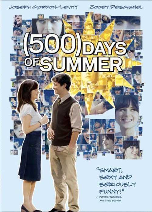 دانلود فیلم 500 days of summer