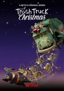 دانلود انیمیشن A Trash Truck Christmas 2020