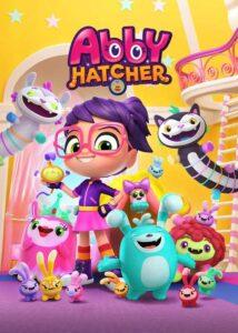 دانلود انیمیشن Abby Hatcher, Fuzzly Catcher