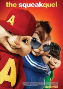 دانلود انیمیشن Alvin and the Chipmunks the Squeakquel