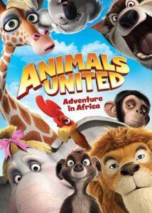 دانلود انیمیشن Animals United