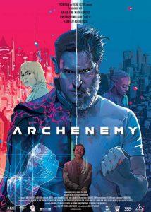 دانلود فیلم Archenemy 2020