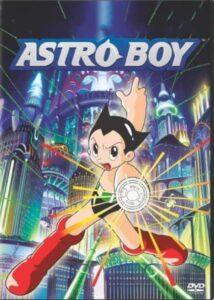 دانلود سریال Astro Boy