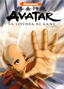 دانلود سریال Avatar: The Last Airbender