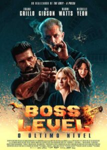 دانلود فیلم Boss Level