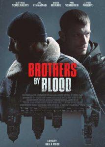 دانلود فیلم Brothers by Blood 2020