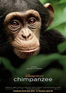 دانلود مستند Chimpanzee 2012
