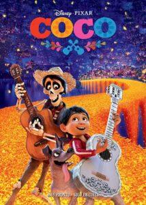 دانلود انیمیشن Coco