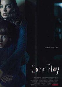 دانلود فیلم Come Play