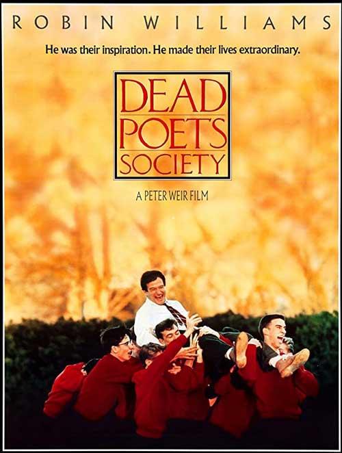 دانلود فیلم انجمن شاعران مرده