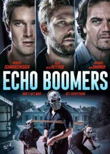 دانلود فیلم Echo Boomers