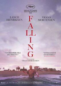 دانلود فیلم Falling 2020