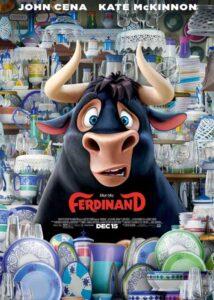 دانلود انیمیشن Ferdinand 2017
