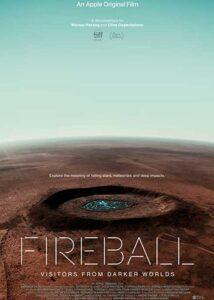دانلود مستند Fireball 2020