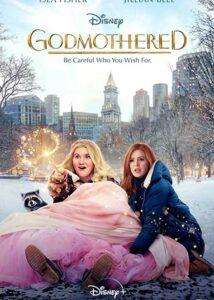 دانلود فیلم Godmothered 2020