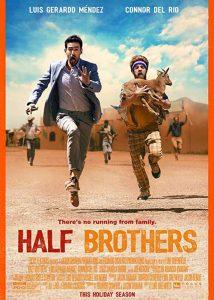 دانلود فیلم Half Brothers 2020