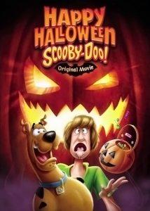 دانلود انیمیشن هالووین مبارک اسکوبی دو