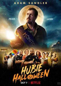 دانلود فیلم Hubie Halloween