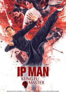 دانلود فیلم Ip Man: Kung Fu Master 2019