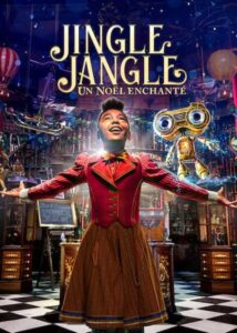 دانلود فیلم Jingle Jangle A Christmas Journey