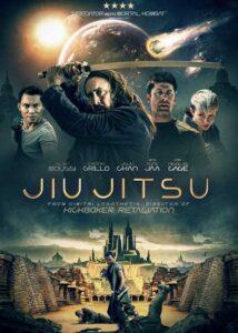 دانلود فیلم Jiu Jitsu 2020