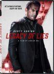 دانلود فیلم Legacy of Lies 2020