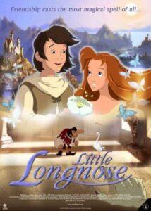 دانلود انیمیشن Little Longnose 2003