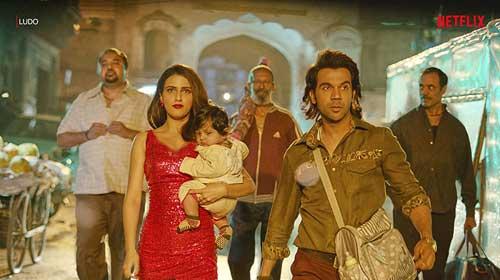 دانلود فیلم هندی منچ