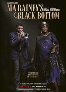 دانلود فیلم Ma Rainey's Black Bottom 2020