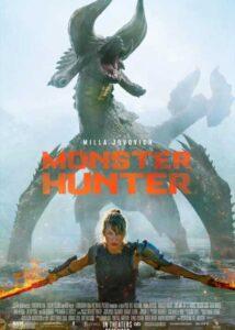 دانلود فیلم Monster Hunter 2020