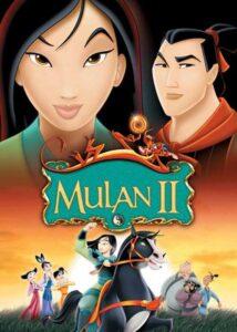 دانلود انیمیشن Mulan 2 2004