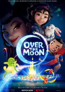 دانلود انیمیشن روی ماه