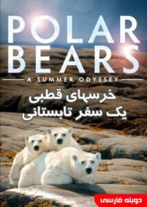 دانلود مستند خرس های قطبی یک سفر تابستانی