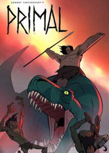 دانلود انیمیشن Primal