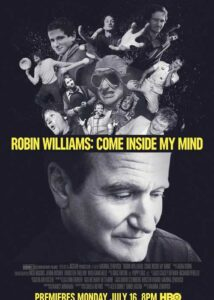 دانلود مستند Robin Williams: Come Inside My Mind