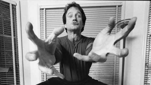 دانلود فیلم Robin Williams: Come Inside My Mind