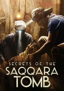 دانلود مستند Secrets of the Saqqara Tomb 2020