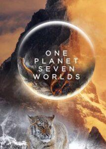 دانلود مستند Seven Worlds One Planet
