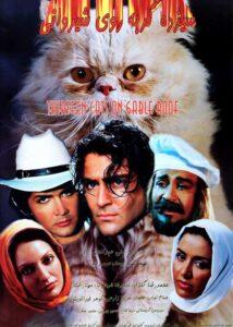 دانلود فیلم سیزده گربه روی شیروانی
