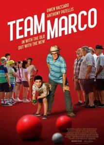 دانلود فیلم Team Marco 2020