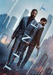 دانلود فیلم Tenet 2020