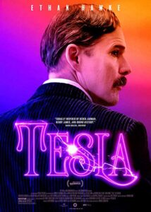دانلود فیلم Tesla