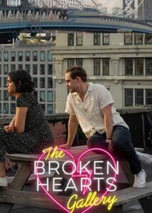 دانلود فیلم The Broken Hearts Gallery 2020