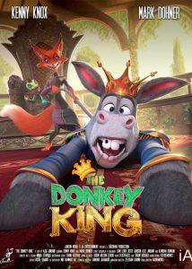 دانلود فیلم The Donkey King 2020
