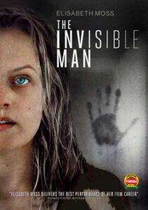 دانلود فیلم Invisible Man 2020
