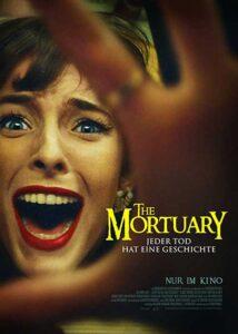 دانلود فیلم The Mortuary Collection